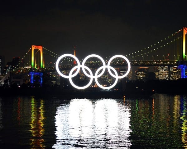 IOC Sets Four-week Deadline to Decide Fate of Tokyo 2020