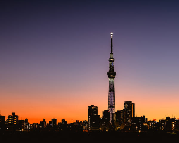 Tokyo Skytree Town: Area Guide to Japan's Iconic Tower