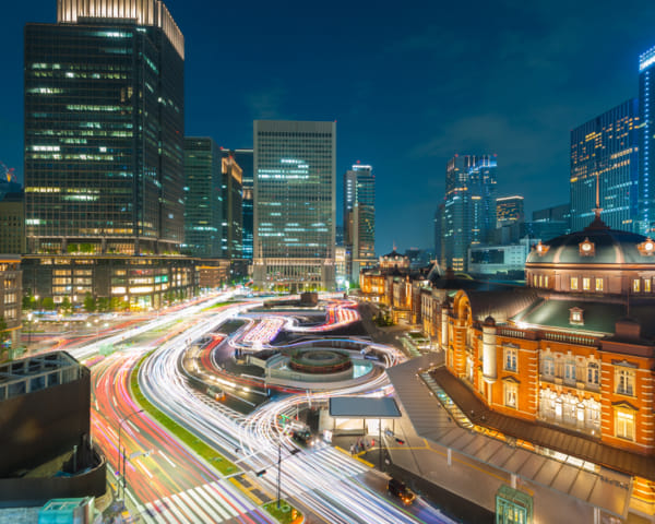 7 Things To Do Around Tokyo Station