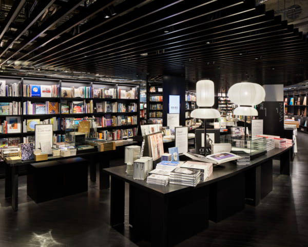 ROPPONGI TSUTAYA BOOKS Reopens As a Lifestyle Store With a Fresh New Concept