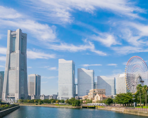 The Future of Yokohama: A Closer Look at the City's Exciting New Venues