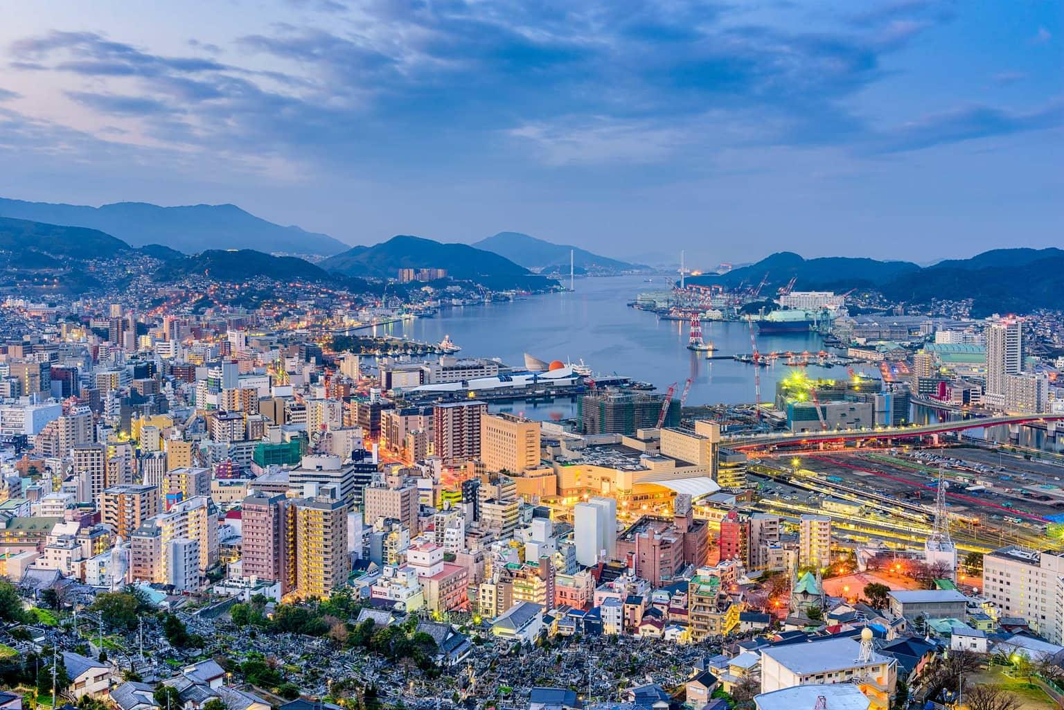 Kyushu gateway