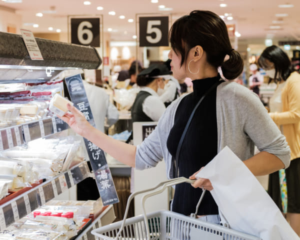 Tokyo Guide: How To Read Japanese Food Labels