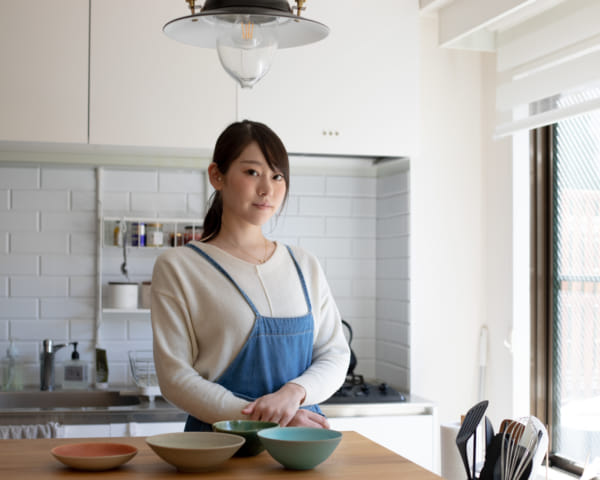 """Tokyo-Based Culinary Expert Lina Kawase: """"My Goal Is To Support Farmers"""""""