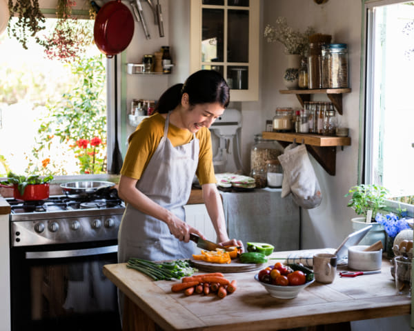 5 YouTube Channels to Learn Japanese Cooking