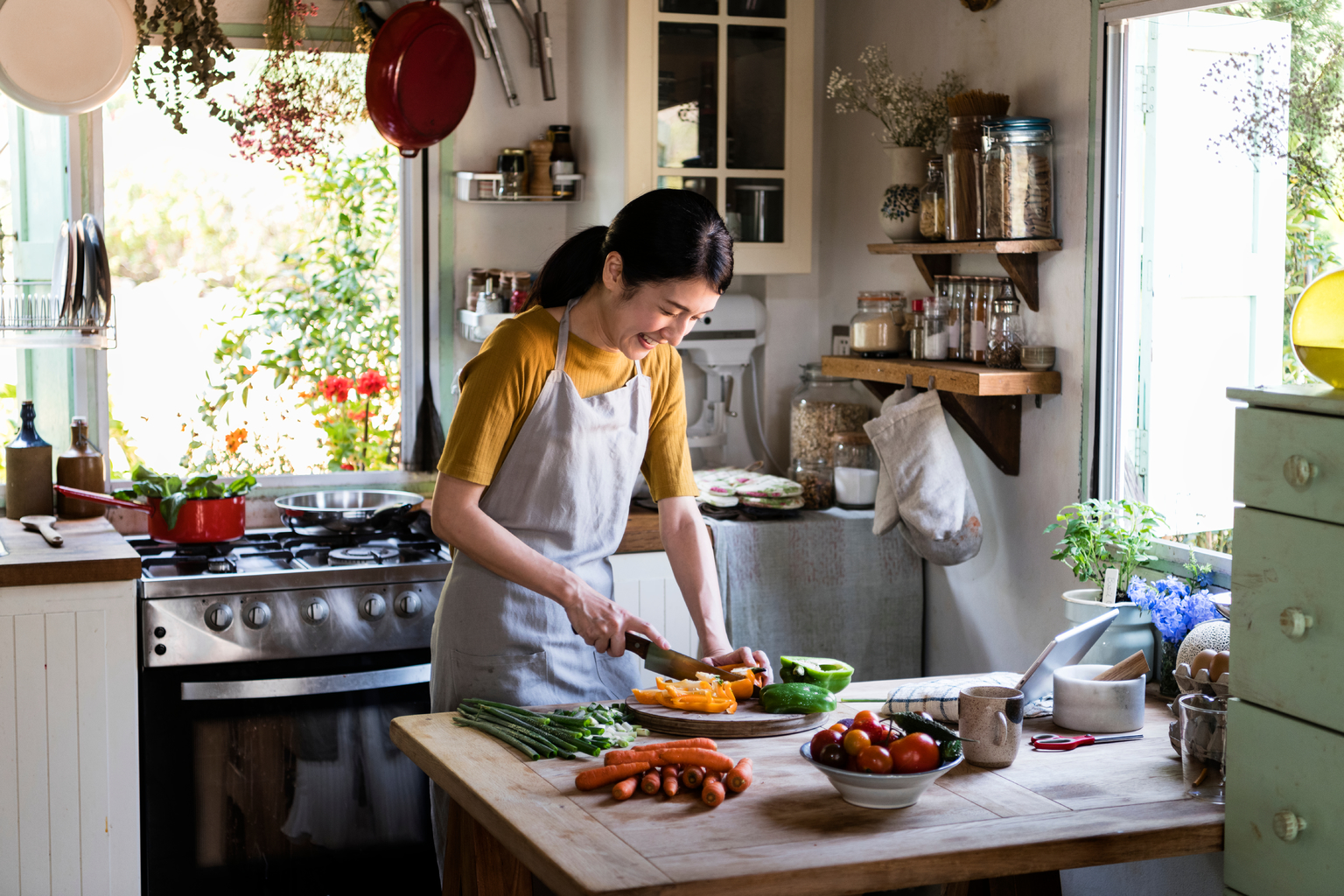 9 YouTube Channels to Learn Japanese Cooking   Tokyo Weekender