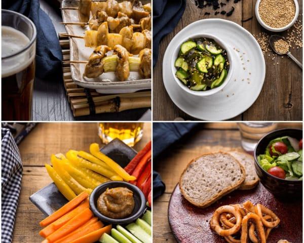 4 Recipes To Recreate The Real Izakaya Feeling At Home