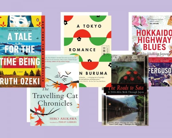 Summer Reading: 7 Travel-Inspired Japanese Novels to Get Your Wandering Fix