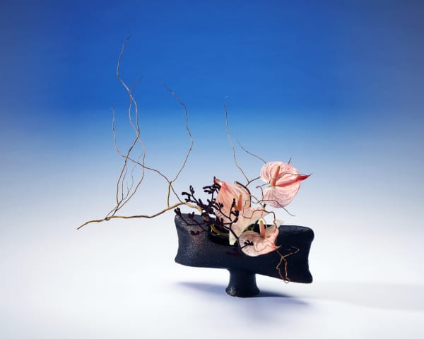 The Future of Ikebana –Japan's Traditional Floral Art