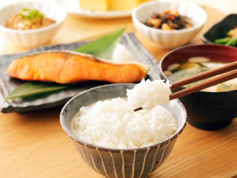 The Benefits and Challenges of Adjusting to a Japanese Diet