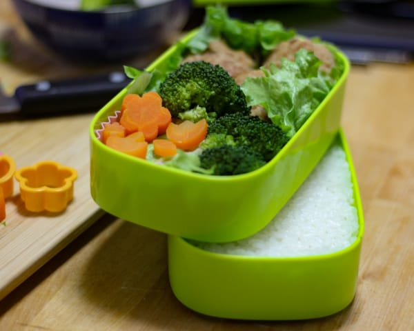 How to Make Bento: 3 Easy Tips and Tricks