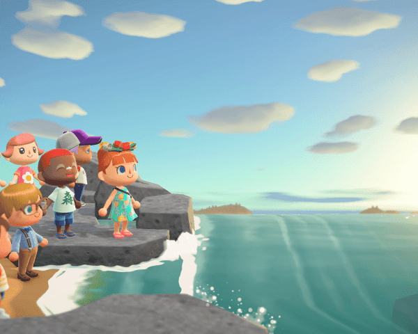 The Secret Behind Animal Crossing: New Horizons' Epic Success