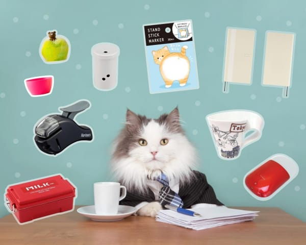8 Japanese Office Goods for a Post-Lockdown Desk Makeover