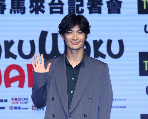 """""""Gokusen,"""" """"The Confidence Man"""" Actor Haruma Miura Found Dead in Suspected Suicide"""