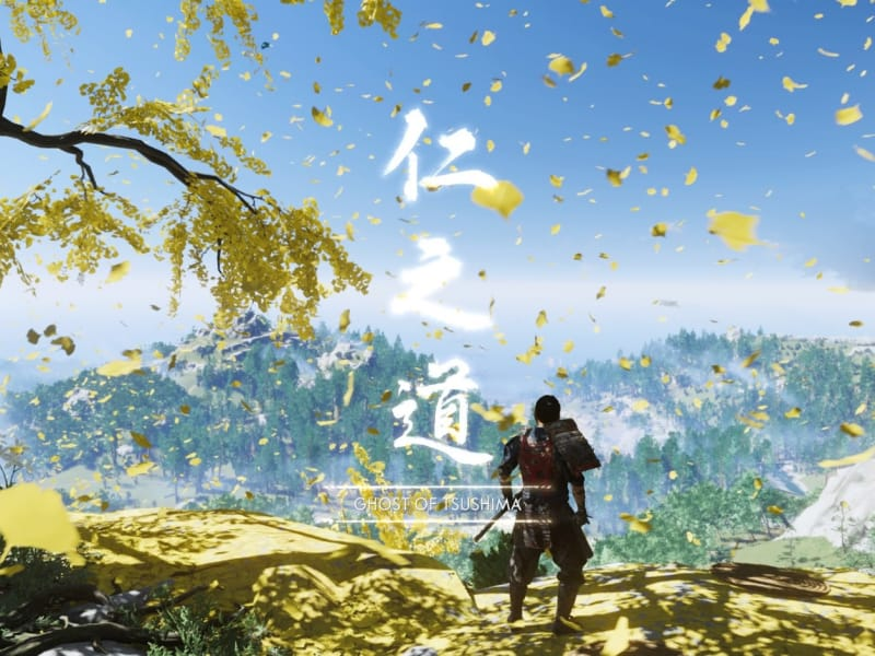 This is What Sets 'Ghost of Tsushima' Apart from the Rest