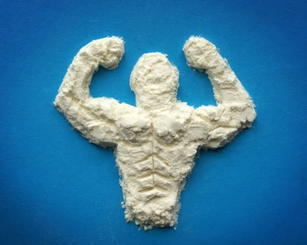 Health & Fitness: Guide to Fitness Supplements in Japan