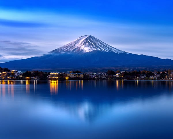 5 Ways to Travel in Japan –and Maintain Social Distance