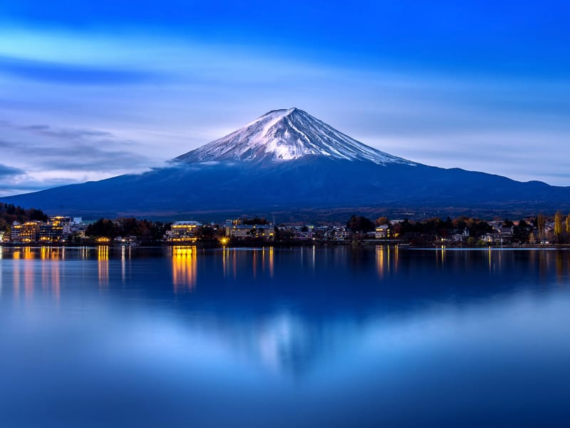 5 Ways to Travel in Japan – and Maintain Social Distance