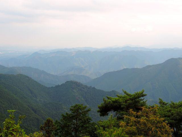 Mount Hinode