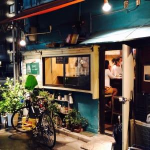Organico Kiyosumi area guide