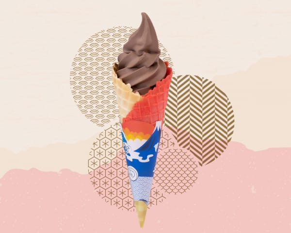 Softcream: An Essential Japanese Summer Treat