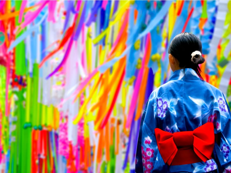 Tanabata: A Japanese Holiday of Love