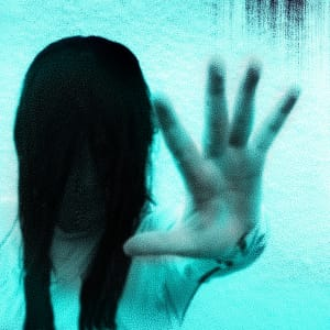 The Grudge horror film series
