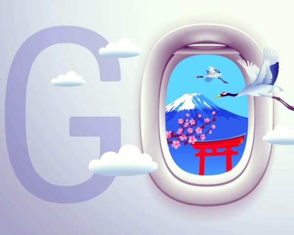 """Japan's """"Go To Travel"""" Campaign: What You Need to Know"""