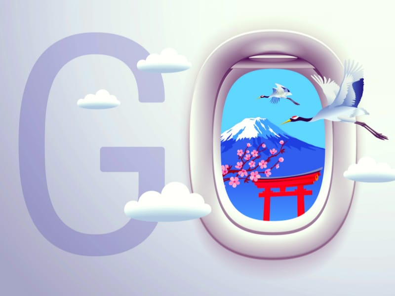 "Japan's ""Go To Travel"" Campaign: What You Need to Know"