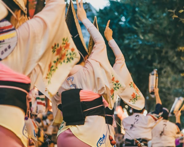 What You Need to Know About Obon: Japan's Festival of the Dead