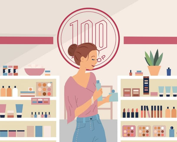 Beautiful Skin on a Budget: 8 Skincare Products You Can Find at a 100-Yen Shop