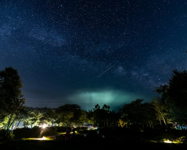 Achi Village: Japan's Home for the Best Stargazing