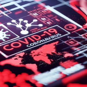 Tokyo's coronavirus data