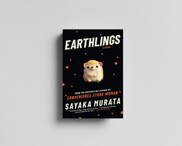 "Book Review: ""Earthlings"" by Sayaka Murata is a Scathing Review of the Society We Live In"