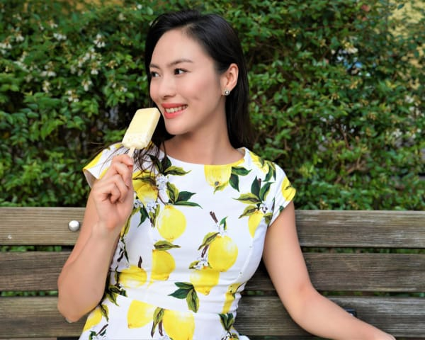 5 Lemon Sweets & Treats to Try in Tokyo this Summer