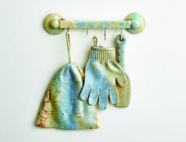 Yuri Kezuka Ceramics Ceramicist 10 years Solo Exhibition Art Nihonbashi Tokyo Weekender