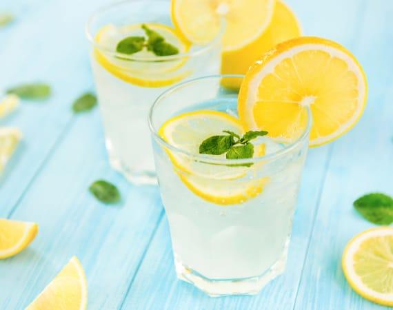 Best Lemonade in Tokyo