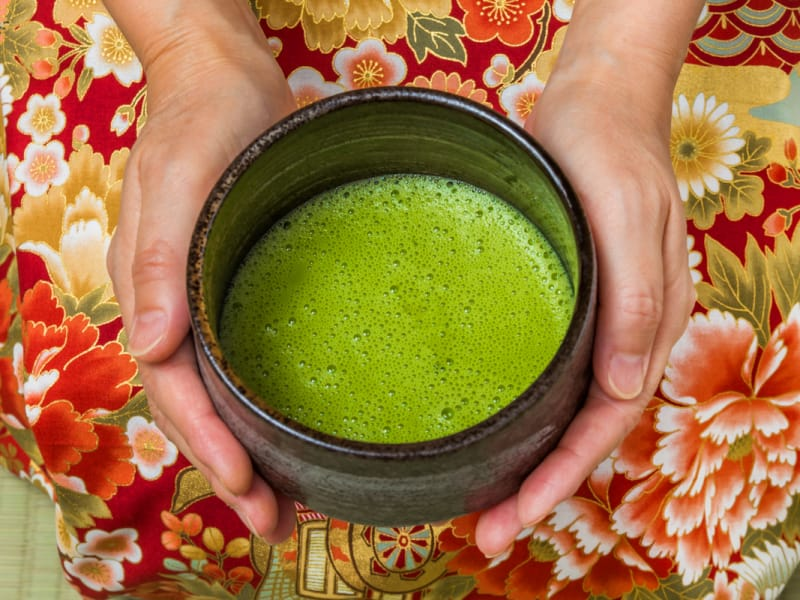 Kyoto's Tea Masters Explain Why Drinking Matcha is Essential During the Covid-19 Pandemic