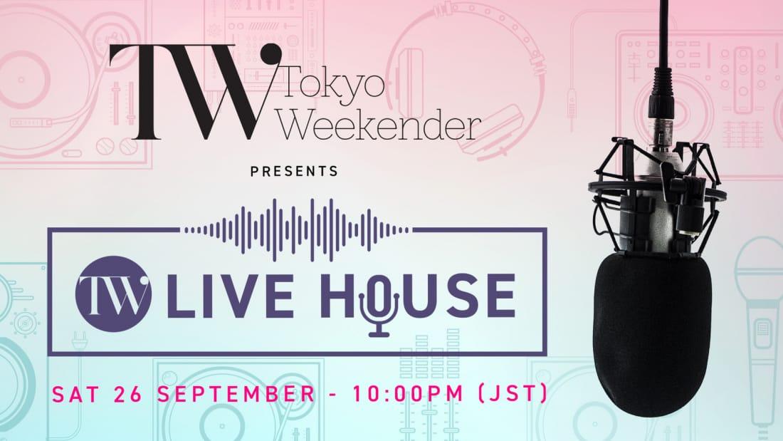 TW Live House September