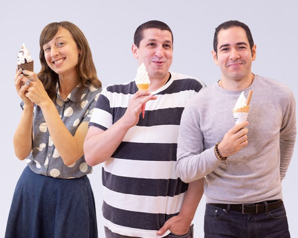 The  Softcream Awards: 3 Japan-Based Influencers Taste and Rate Their Top Flavors