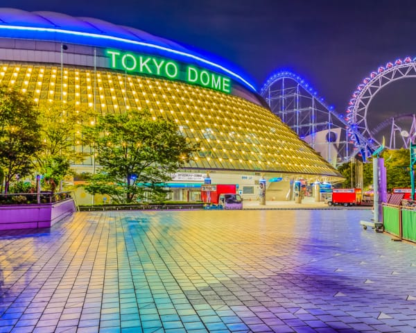 5 Family Destinations to Visit in Tokyo During Silver Week