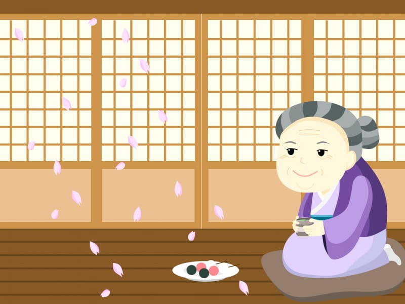 "Japanese Holidays: What is ""Keiro no Hi"" (Respect for the Aged Day)?"