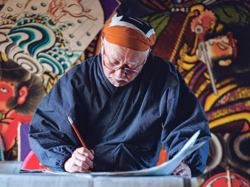 """Photographer Irwin Wong Documents the Rich Traditions of Japanese Craftsmen in New Book """"Handmade in Japan"""""""