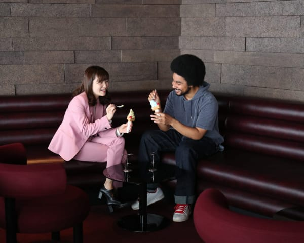 4 Reasons Why You Should Have a Softcream Date