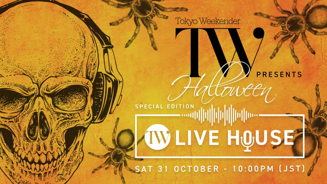 TW Live House Halloween Special