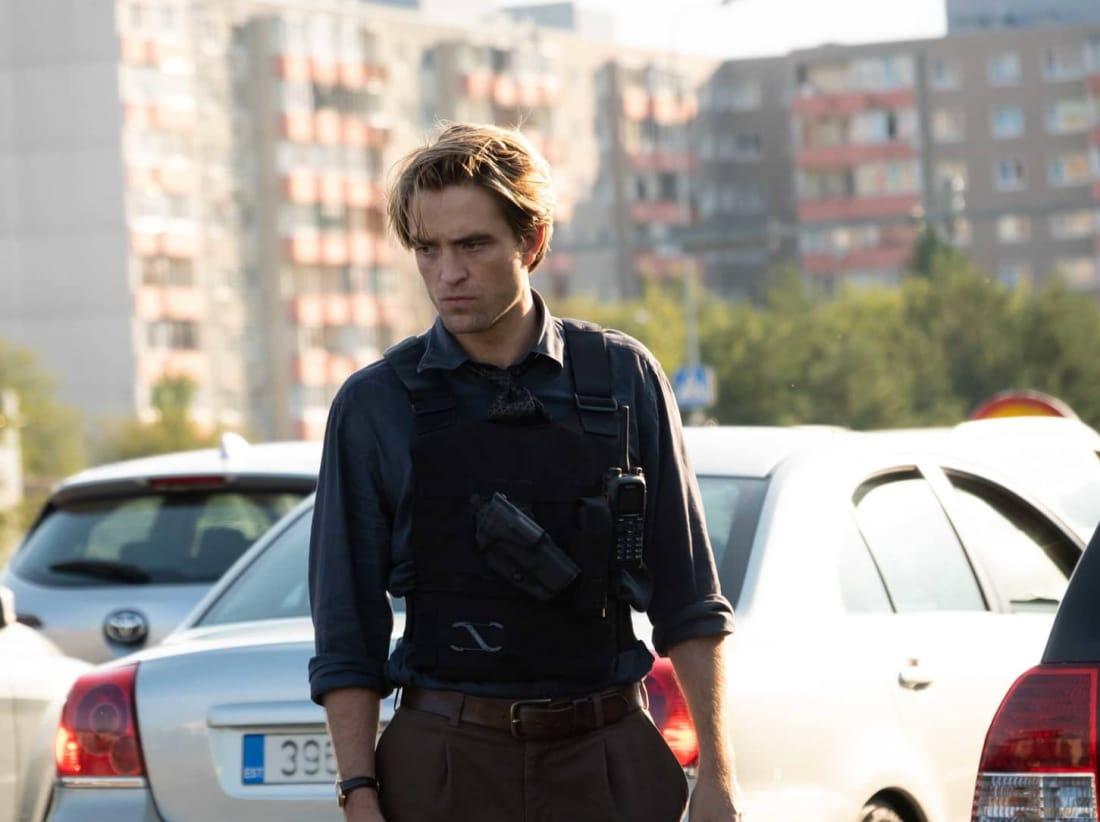 Robert-Pattinson Tenet