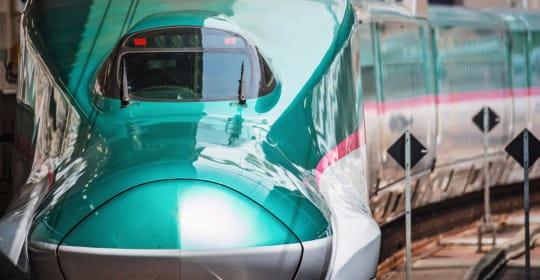 Tohoku Shinkansen