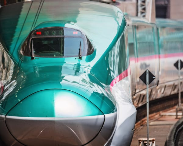 JR East Rail Pass Made Available to Foreign Residents in Japan