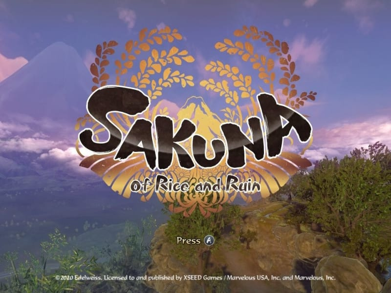 "New Game ""Sakuna: Of Rice and Ruin"" Teaches Players More Than the Basics of Rice Growing"