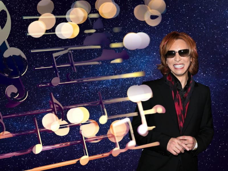 TW Pop Culture Update: Yoshiki Plans Massive Online Music Event While Details of This Year's Kohaku Emerge